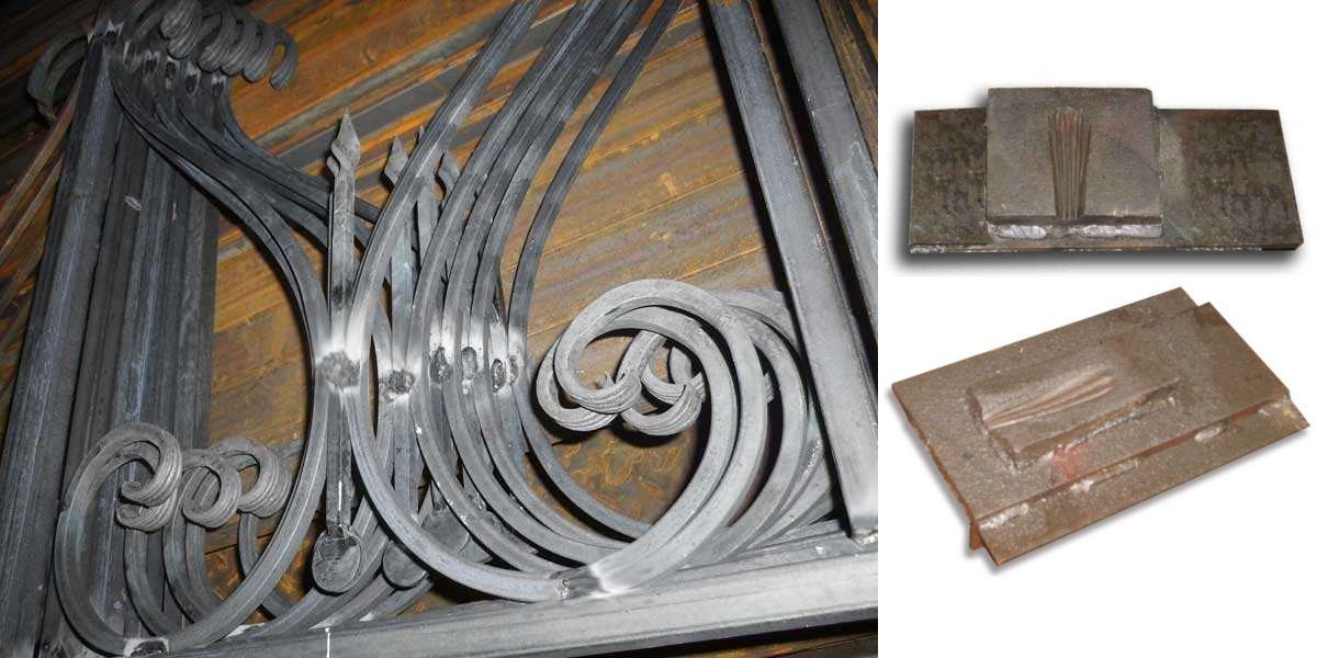 Изделия с листового металла своими руками