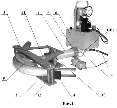 Гидроцилиндр для пресса своими руками